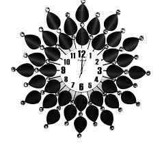 20 unique u0026 decorative wall clocks home designing