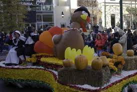 2017 thanksgiving parades in the washington dc area