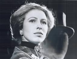 princess anne anne princess royal daughter of elizabeth ii queen of great