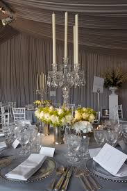 a private white wedding at home fabulous flowers