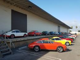 outlaw porsche 912 the luftgekühlt 4 experience u2013 ner u2013 northeast region of the