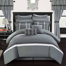 Jc Penney Comforter Sets Gray Comforters U0026 Bedding Sets For Bed U0026 Bath Jcpenney