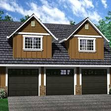 garage apartment cost