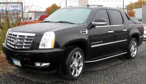2001 cadillac escalade ext file 2nd cadillac escalade ext 11 10 2011 jpg wikimedia commons
