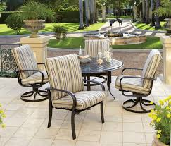 Carter Grandle Outdoor Furniture by Woodard Wrought Iron Patio Furniture U2014 Decor Trends Amazing