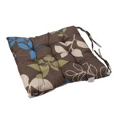 pillow 560878 montrese desert squared corners chair cushion ebay