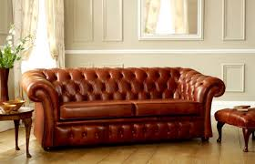 Leather Chesterfield Sofa Pemberton Brown Leather Chesterfield Leather Chesterfield Sofas