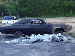 71 dodge charger rt for sale badly burned 1968 hemi dodge charger r t for sale mopar