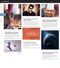 extraordinary magazine layout template psd download download psd