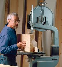 Fine Woodworking Magazine Bandsaw Review by All About Bandsaws Finewoodworking