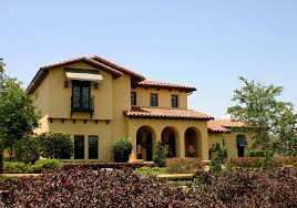Mediterranean Homes Awesome Mediterranean Spanish Style Homes Pictures House Plans