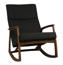 Armchair Breastfeeding Nursing Chairs Go Modern With The Edvard Danish Design Rocking