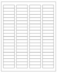 label templates for word desktop labels