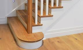 Laminate Flooring Nose For Stairs Bullnose Stairs Melbourne Bullnose Stair Nosing Gowling Stairs