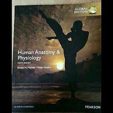 Human Anatomy And Physiology Books Nus Medicine Nursing Human Anatomy And Physiology Textbook Books