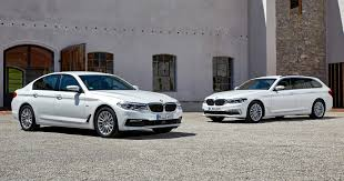kereta bmw z4 g30 bmw 5 series gains new engines and variants