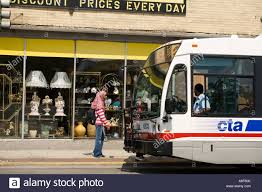 Cta Bus Route Map by Cta Bus Chicago Stock Photos U0026 Cta Bus Chicago Stock Images Alamy