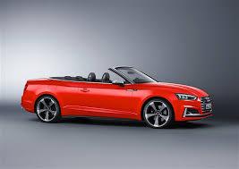convertible audi 2016 audi s5 cabriolet specs 2016 2017 autoevolution