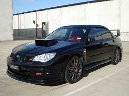 peanut eye subaru best looking impreza generation trinituner com
