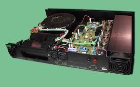 naim audio amplification wikipedia
