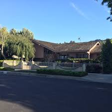 break in at u0027brady bunch u0027 house in studio city california police