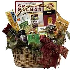 food gift basket gourmet food gifts christmas home decorating interior design
