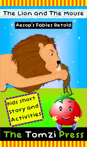 the lion and the mouse the hare u0026 the tortoise short moral