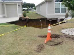 Sinkhole Map Of Florida by Geologists Closer To Creating Statewide Map Showing Sinkhole