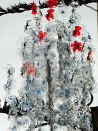 ladari in plastica come usare creativamente le bottiglie di plastica dell acqua e