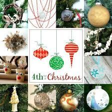 60 of the best christmas decorating ideas handmade christmas