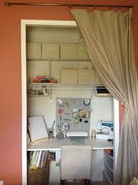 build a craft table build a craft table in the closet it s cheap and easy do it