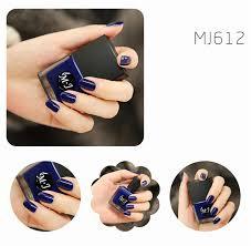 aliexpress com buy royal blue nail polish healthy peel off long