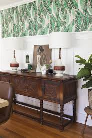 Wallpaper Ideas For Dining Room Dining Room Wainscoting Paint Ideas At Home Design Concept Ideas