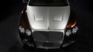 mansory bentley flying spur mansory tunes the bentley flying spur to 900 hp motor1 com photos