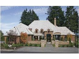 French Country House Plans One Story French Country One Story House Plans