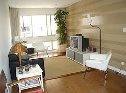 Interior Decorating For Small Apartments Implausible Best - Small apartment design