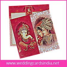 wedding cards design designer wedding cards with box india ahmedabad