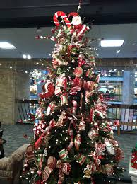 christmas tree decorating ideas brilliant interior inspiring
