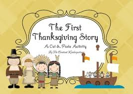 thanksgiving day social studies history pre k and kindergarten free