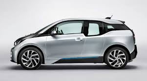 bmw electric car bmw i3 bavaria u0027s first electric car revealed photos 1 of 5