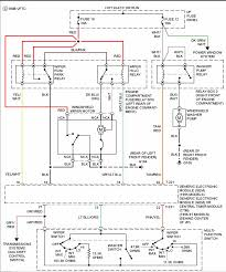 where is fuse box 96 mazda b2300 1999 ford ranger fuse box diagram