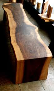 Walnut Live Edge Table by 54 Best Live Edge Furniture Images On Pinterest Live Edge