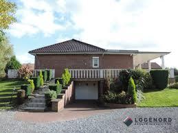 location maison nord particulier 3 chambres plain pied individuel 3 chambres lys lannoy 59390 maison à
