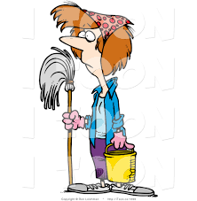 house cleaning house cleaning lady clip art images clip art library