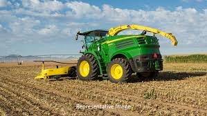 8000 series self propelled forage harvesters 8700 john deere us