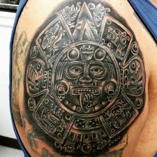 14 best tribal mayan tattoos images on pinterest tattoo ideas