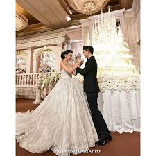 wedding cake indonesia happily after cathedral inspired fairy tale wedding for