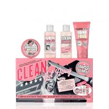Soap And Glory Vanity Case Soap And Glory Gift Sets Soap And Glory Gift Box Soap U0026 Glory Sets
