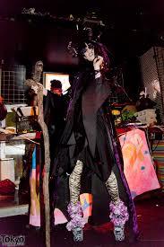 harajuku halloween costume heavy pop halloween party in tokyo fashion fun pictures