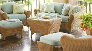 Patio Dining Sets Home Depot Clever Design Home Depot Wicker Furniture Sets Cushions Clearance